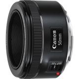 Objektiv Canon EF 50 mm f/1.8 STM