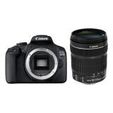 Fotoaparát zrcad. Canon EOS 2000D + 18-135 IS STM