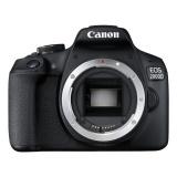 Zrcadlovka Canon EOS 2000D tělo