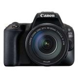Fotoaparát zrcad. Canon EOS 200D + 18-135 IS STM