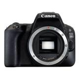 Zrcadlovka Canon EOS 200D tělo