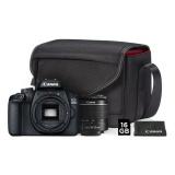 Zrcadlovka Canon EOS 4000D + 18-55 DC III + VUK