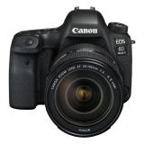 Fotoaparát zrcad. Canon EOS 6D Mark II + EF24-105 IS STM