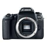 Zrcadlovka Canon EOS 77D tělo