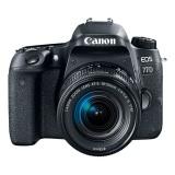 Zrcadlovka Canon EOS 77D + 18-135 IS USM + VUK