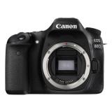 Zrcadlovka Canon EOS 80D tělo