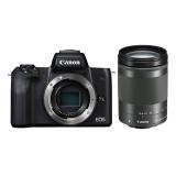 CSC fotoaparát Canon EOS M50 + M 18-150 IS STM