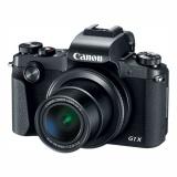 Fotoaparát Canon PowerShot G1 X Mark III