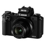 Fotoaparát Canon PowerShot G5 X