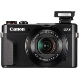 Fotoaparát Canon PowerShot G7 X Mark II
