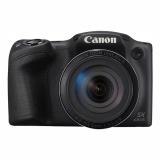Fotoaparát Canon PowerShot SX430 IS