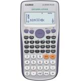 Kalkulačka Casio FX 570 ES PLUS - šedá