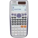 Kalkulačka Casio FX 991 ES PLUS - šedá
