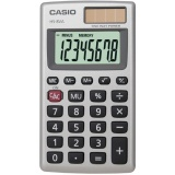 Kalkulačka Casio HS 8 VA - šedá