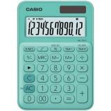 Kalkulačka Casio MS 20 UC GN - zelená
