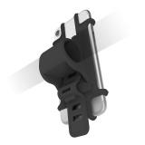 Držák na mobil Celly EASY BIKE na kolo - černý
