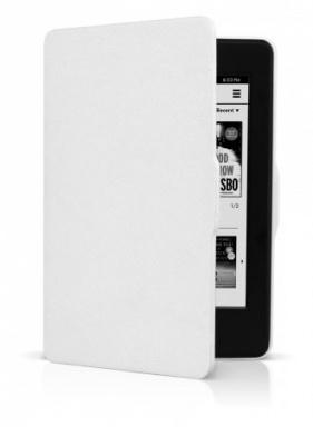 Pouzdro pro čtečku e-knih Connect IT pro Amazon Kindle Paperwhite 1/2/3 - bílé