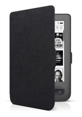 Pouzdro Connect IT pro PocketBook 624/626 - černé