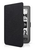 Pouzdro pro čtečku e-knih Connect IT pro PocketBook 624/626 (Basic Touch, Touch Lux 2, Touch Lux 3) - černé