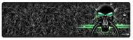 Podložka pod myš Connect IT Battle RNBW velká, 88 x 24 CM - černá