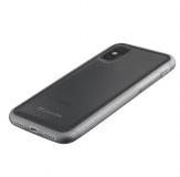 Kryt na mobil CellularLine na Apple iPhone X/Xs - černý