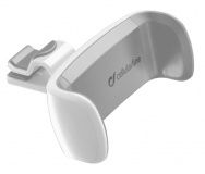 Držák na mobil CellularLine Style&Color - bílý