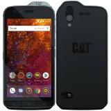 Mobilní telefon Caterpillar S61 Dual SIM - černý