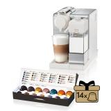 Espresso DeLonghi Nespresso EN560.S Lattissima Touch