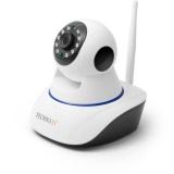 IP kamera Technaxx 720P indoor (TX-23+) - černá/bílá
