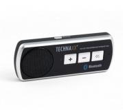 Handsfree Technaxx BT-X22, na stínítko - černé