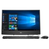 """Počítač All In One Dell Inspiron AIO 3277 Touch 21.5"""",1920 x 1080,dotykovýi5-7200U, 8GB, 1TB, bez mechaniky, HD 620, W10 Home - černý"""