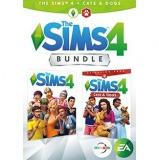Hra EA PC THE SIMS 4 + CATS & DOGS  CZ/SK Bundle