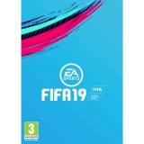 Hra EA PC FIFA 19 2200 FUT Points