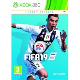 Hra EA Xbox 360 FIFA 19 (Legacy Edition)