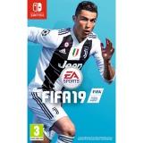 Hra EA SWITCH FIFA 19