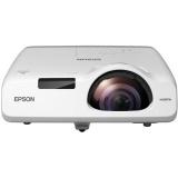 Projektor Epson EB-520 3LCD, XGA, LAN, 4:3,