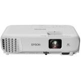 Projektor Epson EB-W05 3LCD, WXGA, 16:10,