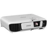 Projektor Epson EB-W42 3LCD, WXGA, 3D, 16:10,