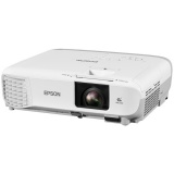 Projektor Epson EB-W39 3LCD, WXGA, LAN, 16:10,