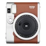 Fotoaparát Fujifilm Instax mini 90 Neo Classic hnědý