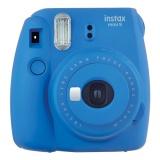 Fotoaparát Fujifilm Instax mini 9 tmavě modrý