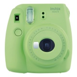 Fotoaparát Fujifilm Instax mini 9 limetkový