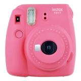 Fotoaparát Fujifilm Instax mini 9 růžový
