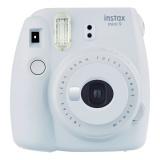 Fotoaparát Fujifilm Instax mini 9 popelavě bílý