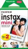 Instantní film Fujifilm Instax mini 20ks