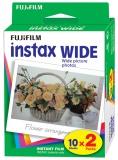 Instantní film Fujifilm Instax wide 20ks