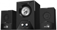 Reproduktory Genius GX Gaming SW-G2.1 500 - černé