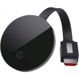 Multimediální centrum Google Chromecast ULTRA