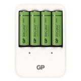 Nabíječka GP PB420 pro AA, AAA + 4x AA ReCyko+ (2500mAh)