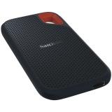 SSD externí Sandisk Extreme Portable 500GB - černý